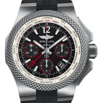 Breitling BENTLEY GMT LIGHT BODY B04 S   EB043335/BD78/E20DS