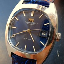 IWC Kal.8541B Vintage Hochfeine Automatik Herren Armbanduhr