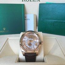 勞力士 (Rolex) SKY-Dweller