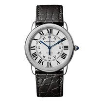 Cartier Ronde Solo  Mid-Size Watch Ref WSRN0013