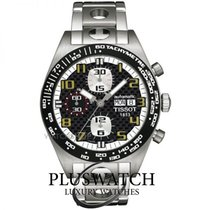 Tissot Men's Automatic Chrono Watch 42 mm 0214142120700