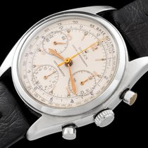 "Rolex ""The steel chronograph ref 6034"""