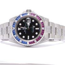 ロレックス (Rolex) GMT Master II After Market 116710
