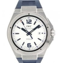 IWC Ingenieur Iw323608 In Acciaio, 46mm (official Price: 8,900...