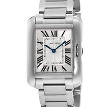 까르띠에 (Cartier) Tank Women's Watch W5310044