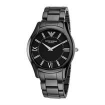 Armani Super Slim Ceramic Ar1440 Watch