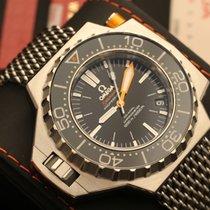 Omega seamaster professional ploprof 1200 m mesh bracelet...