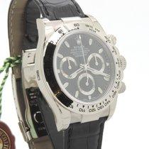 Rolex Cosmograph Daytona Ref. 116519 NEW NOS plastics  Full Set