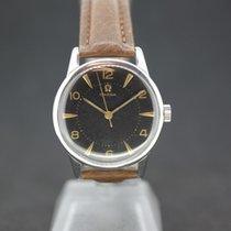 Omega Seamaster Black Dial cal. 285 anno 1960