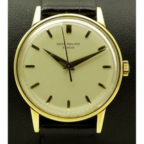 Patek Philippe | Vintage Collection, Ref. 3411, 18 Kt Yellow Gold