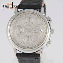 Longines Les Grandes Classiques Automatic Chronograph L4.686.4