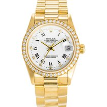 Rolex Watch Datejust Lady 68288
