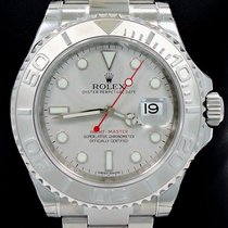 Rolex Yacht Master 116622 Plso 40mm Oyster Perpetual Date...