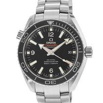 Omega Seamaster Planet Ocean 600M Women's Watch 232.30.38....
