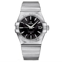 Omega Constellation 12310356001001 Watch