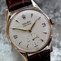 Rolex Precision Sub-second