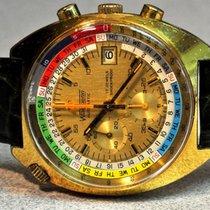 Wakmann Regata Chronograph Automatic Day Date Vintage