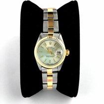 Rolex Oyster Datejust