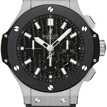 Hublot Men's Big Bang Evolution Watch