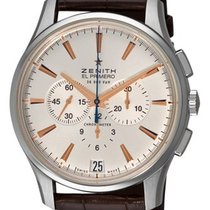 Zenith El Primero Captain Chronograph