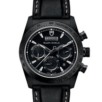 Tudor Men's M42000CN-0018 Fast Rider Blackshield Watch