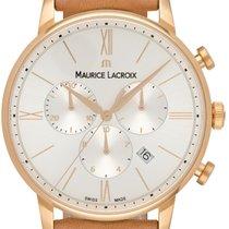 Μορίς Λακρουά (Maurice Lacroix) Eliros Chronograph