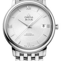 Omega De Ville Prestige Co-Axial 36.8 424.10.37.20.02.001