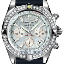 Breitling Chronomat 44 ab011053/g686-3or