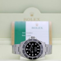 勞力士 (Rolex) Rolex Sea Dweller aus 2015 - Rolex Box & Karte...