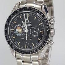 Ωμέγα (Omega) Speedmaster Professional Moonwatch mit  Apollo...