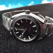 Omega Seamaster Planet Ocean Skyfall limited Edition 007 James...