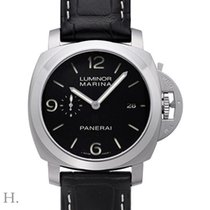 Πανερέ (Panerai) LUMINOR MARINA 1950 3 DAYS AUTOMATIC ACCIAIO