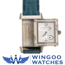 Jaeger-LeCoultre Reverso Lady Jewellery Ref. 2653409