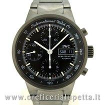 IWC GST Chronograph 3707