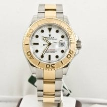 Rolex  Yacht-Master 16623 40mm  With Box & Booklets 2011