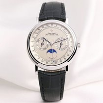 Vacheron Constantin Triple Moonphase Calendar 47052 18K White...