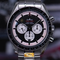 "Omega Speedmaster Chronograph ""michael Schumacher"" The Legend..."