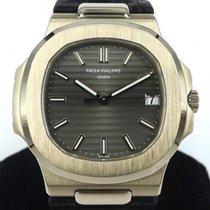 Patek Philippe Nautilus Ref 5711G-001 White Gold