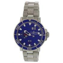 Ulysse Nardin Marine Perpetual 333-77 Limited Edition