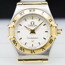 Omega 1262.30.00 Ladies Constellation 1262.30.00 95 Mini...