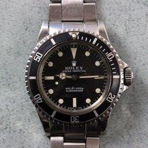 Rolex Vintage Submariner (No Date) 5513