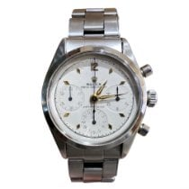 "Rolex Oyster Chronograph ""Pre-Daytona"" Stainless Steel 6234"