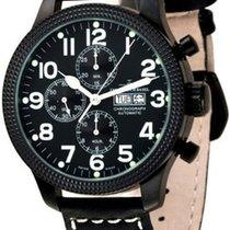 Zeno-Watch Basel OS Clou de Paris Chrono Day-Date