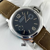 Panerai Luminor Marina Stainless Steel 8 Day Acciaio 44mm