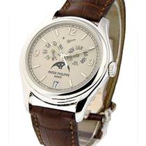 Patek Philippe 5146G-001 5146G Annual Calendar with Moon -...