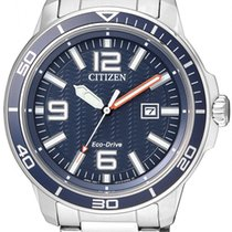 Citizen Sports Eco Drive Herrenuhr AW1520-51L