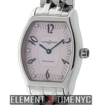 Ulysse Nardin Michelangelo Stainless Steel 26mm Pink Mother Of...