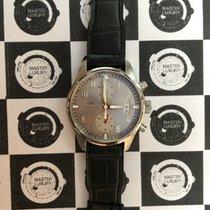 IWC IW387809 Ju-Air Pilot's Watch Chronograph
