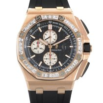 愛彼 (Audemars Piguet) Royal Oak Offshore 26404OR.ZZ.A002CA.01
