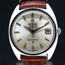 Omega Constellation Automatic Kaliber 564 aus 1966